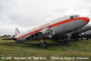 DC-3 News
